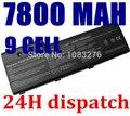 9 СОТОВЫЙ 7800 МАЧ Батареи Ноутбука PA3479 PA3479U PA3480U PA3479U-1BRS PA3480 PA3479U-1BRS PA3480U-1BAS PA3480U-1BRS PABAS078