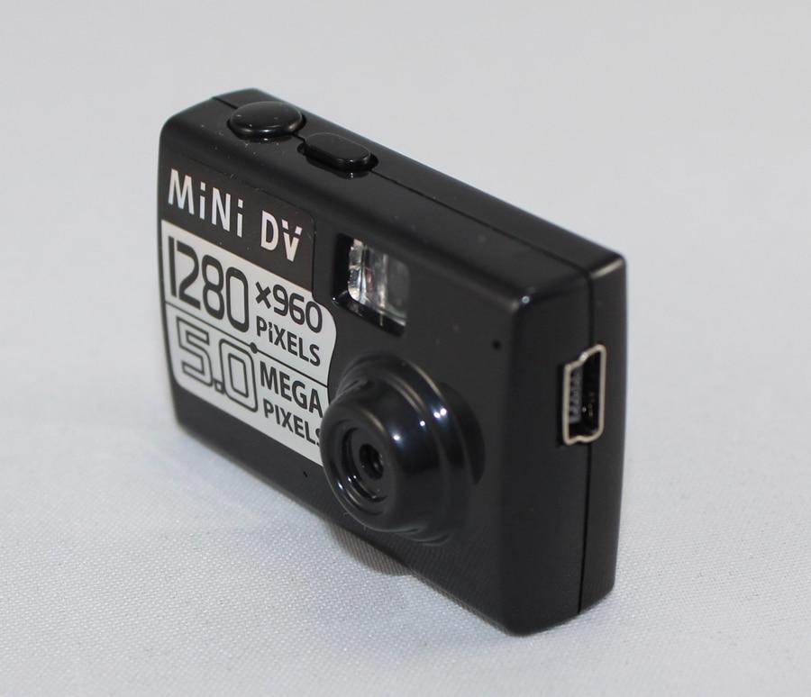 Mini dv camera driver