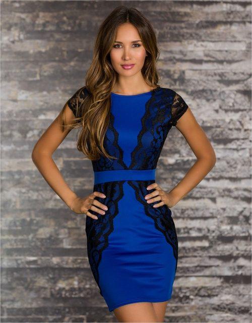 Kleid elegant sale