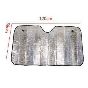 Foldable Sun Shade Cover Car F