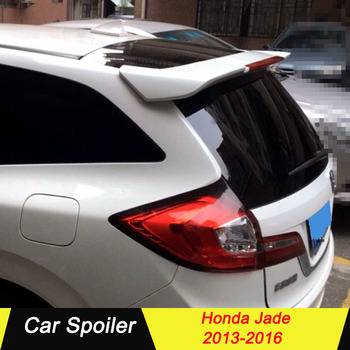 For Honda Jade 2013 2014 2015 2016 High quality ABS material new type rear wing spoiler