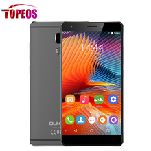 Oukitel U13 5.5 inch Fingerprint Smartphone 3GB RAM 64GB ROM MT6753 Octa Core Android 6.0 fingerprint OTG 1920*1080 Mobile Phone