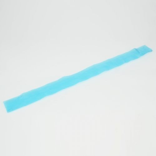 100pcs Plastic Blue Tattoo Clip Cord Sleeves Covers Bags Supply 16 New Hot Professional Tattoo Accessory Tattoo Clip Cord Bag 6