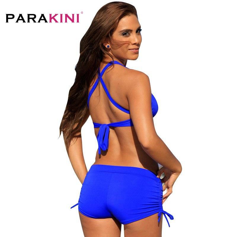 67c42b8e1887 2018 traje de baño caliente Bandage Bikini traje de baño para mujer ...