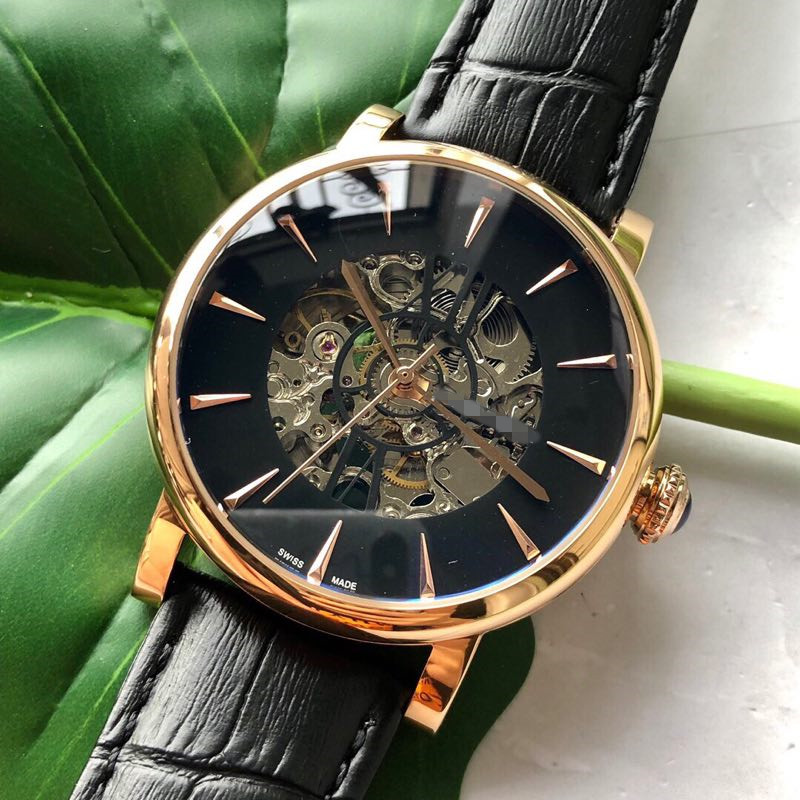 Mens Watches Top Brand Runway Luxury European Design Automatic Mechanical Watch    A0511Mens Watches Top Brand Runway Luxury European Design Automatic Mechanical Watch    A0511
