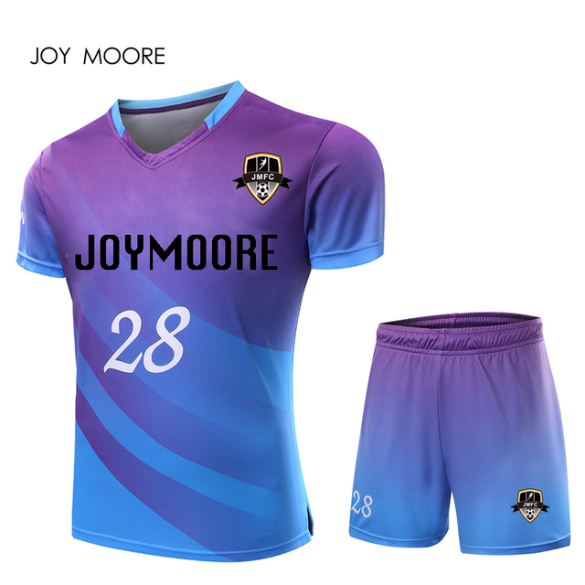 75746cb1c custom colorful China guangzhou cheap football teams t-shirt wholesale  sublimated blank soccer jersey