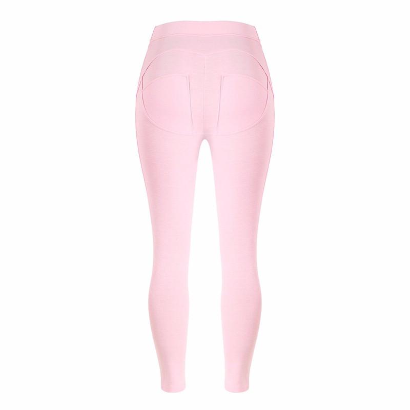 women push up hip leggings pants pants -6