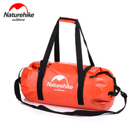 Naturehike Waterproof Storage Bag for Floating Dry Sack with Shoulder Strap Swimming Gear for Kayaking,Fishing NH16T002 S