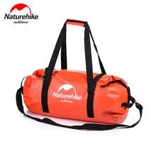 Naturehike Kültéri Watarproof táska kempingezéshez vállszíjjal Úszásmentes táska Kosárba táska NH16T002-S40L
