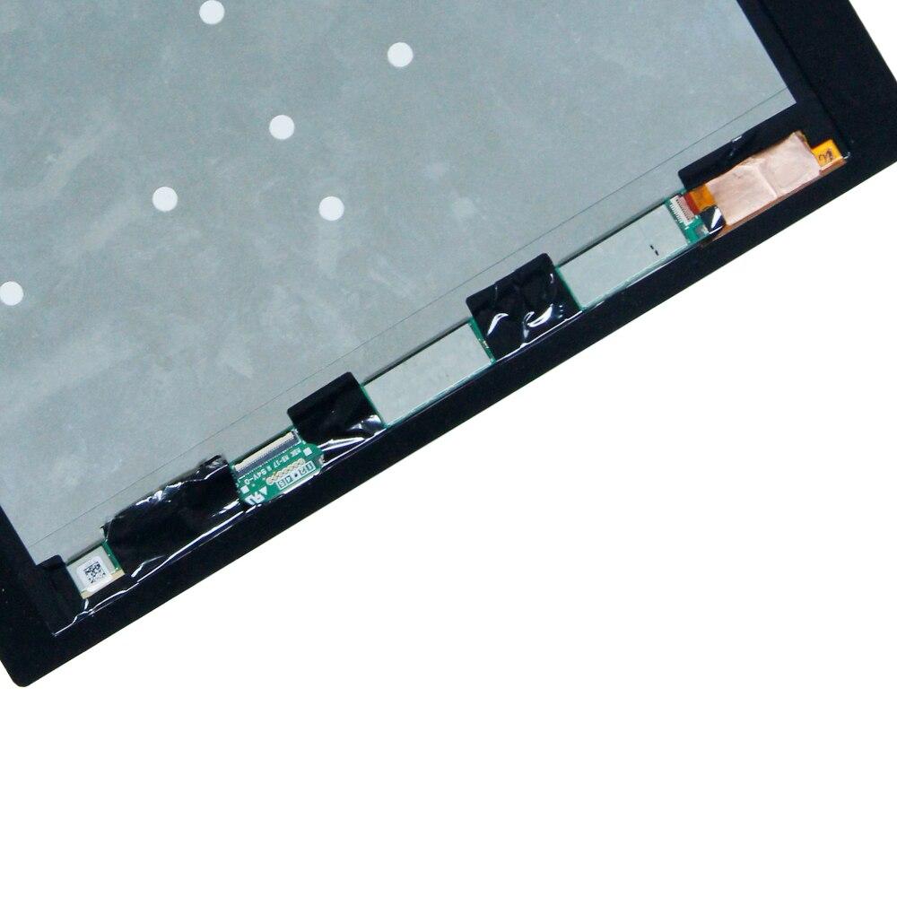 Para Sony Xperia Tablet Z2 SGP511 SGP512 SGP521 SGP541 digitalizador de pantalla táctil de cristal Lcd pantalla Asamblea envío gratuito - 6
