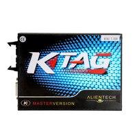 V7.020 KTAG ECU Инструмент программирования ksuit Master версия неограниченный маркер