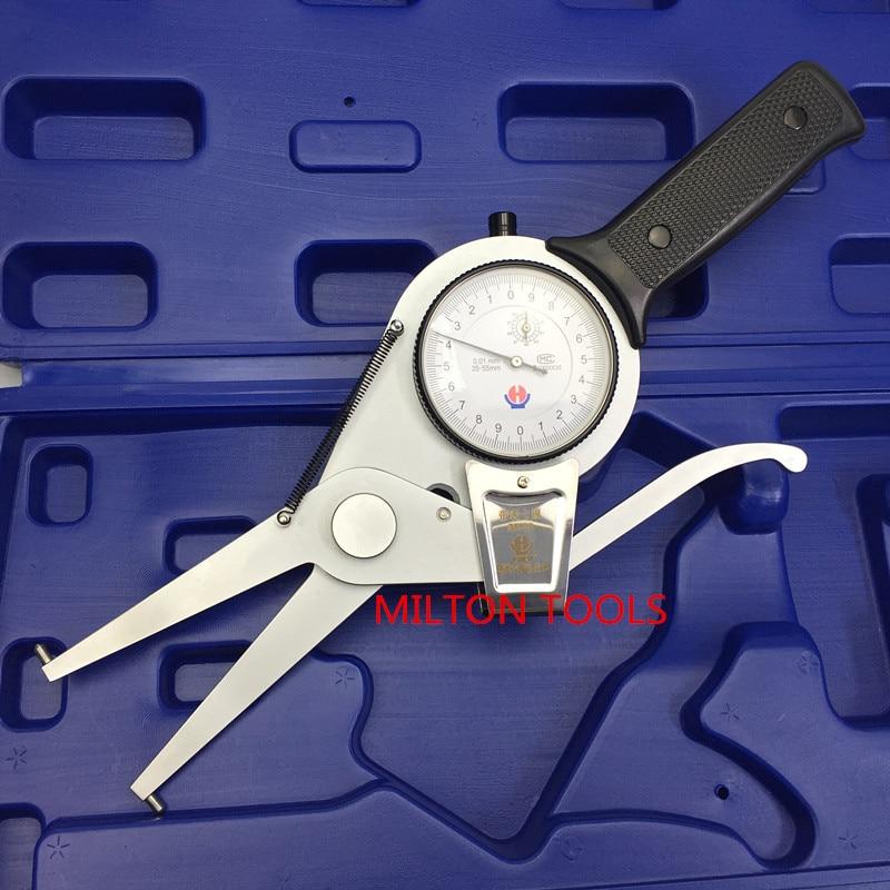 35-55 мм 0.01 мм внутри оснастки Калибр набрать внутренний датчик суппорт внутри набора суппорта