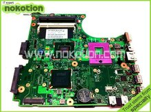 538409-001 LAPTOP MOTHERBOARD for HP Compaq 510 610 Series Intel Motherboard DDR2