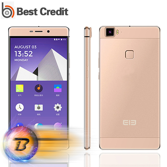 "Original Elephone M3 MTK6755 Octa Core Smartphone 5.5"" FHD 1920*1080 4G 3GB RAM 32GB Andriod 5.1 21.0MP Dual Sim Mobile Phone"