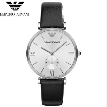 Free shipping EMS/DHL Armani Armani men's watches, Simple fashion men's quartz watch AR1674 dhl ems eppendorf 5804 centrifuge a1