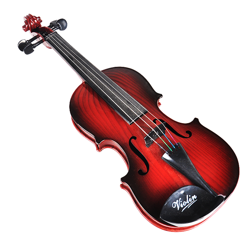 Toy Violins For 3 And Up : Mini adjustable violin for kids free shipping worldwide
