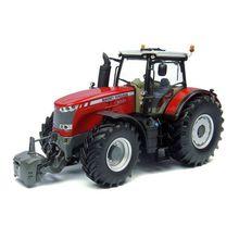 UH4231 1:32 трактора messy FERGUSON 8737 трактор