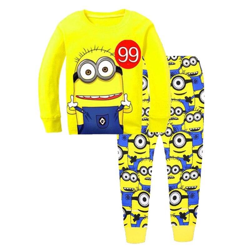 0304f94171 Αγόρια ' ρούχα 2019 Kids Pijama Boys Pijamas Spiderman Mickey Pyjama Baby  Boy Christmas Pajamas Pyjamas Kids Toddle Homewear Sets Sleepwear
