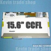 Frete grátis original ltn156at01 tla1 b156xw01 cla156wa01a lp156wh1m156nwr1 r0 N156B3-L02 para hp cq60 portátil tela lcd matriz
