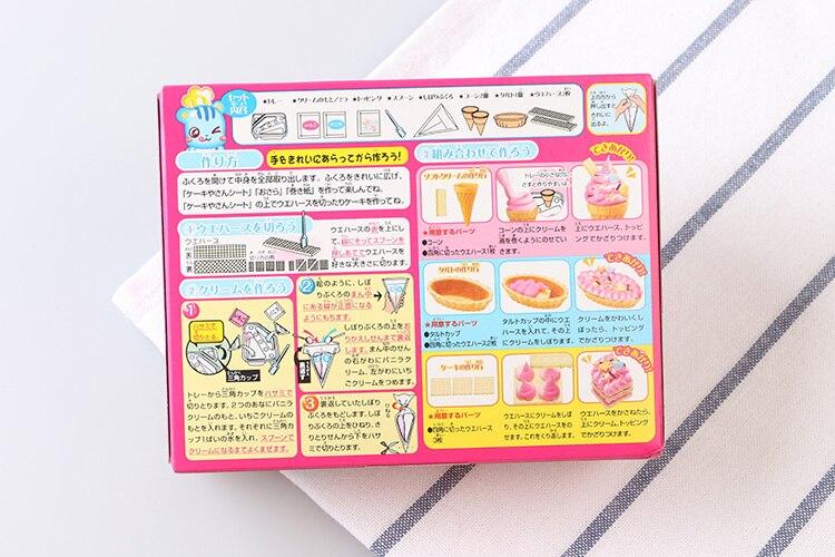 1 copë kuzhinier japoneze për popin, kuzhinë të akullt të bëra - Furnizimet e partisë - Foto 3