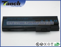 Replacement ACER laptop batteries for Aspire 1690 BT.T5003.002 BT.T5007.002 TravelMate 4100 LC.BTP03.003 4600 14.8V 8 cell