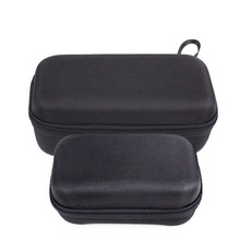 New Arrival Portable DJI Mavic Pro Drone Body Storage Case + 1 Piece Mavic Pro Remote Controller/Transmitter/ Monitor Case bag