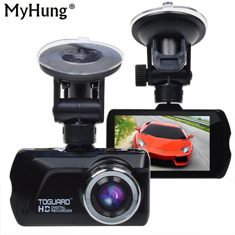 Парковка Регистраторы Видеорегистраторы для автомобилей Камера регистраторы 1080 P Full HD Высокая точность видео регистратор автомобильные ак...