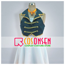 COSPLAYONSEN Anime Vocaloid Gumi Cosplay Costume All Sizes Custom Made Full Set