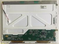 Original Verwendet in Gutem Zustand 10 4 zoll TIANMA TS104SAALC01-00 TM104SDH01 LCD Screen Display Panel Modul für MINDRAY MEC 1000