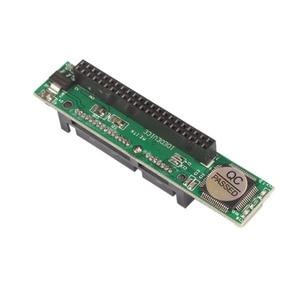 Image 2 - Конвертер адаптера IDE Female HDD SSD на 7 + 15P SATA, 2,5 дюйма, #4156