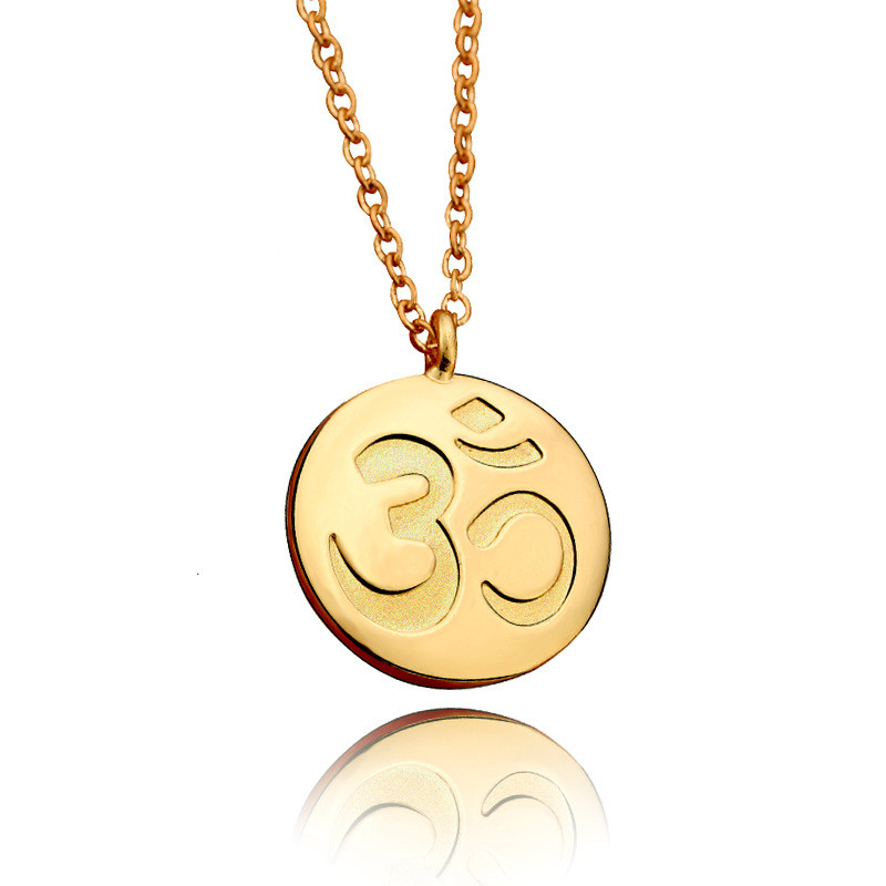 Movie Golden & silver Pendant plated Zinc Alloy Cartoons Gifts For Women New Fashion 35 Word Chain Necklace girl