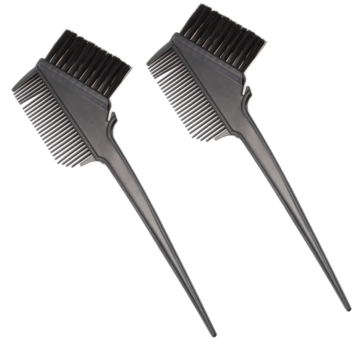 Hair Dye Coloring Brush Comb Barber Salon Tint Hairdressing ...