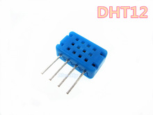 HAILANGNIAO 10pcs DHT12 Digital Temperature and Humidity Sensor Fully compatible with DHT11