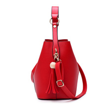 Leather Luxury PU Women Shoulder Bags