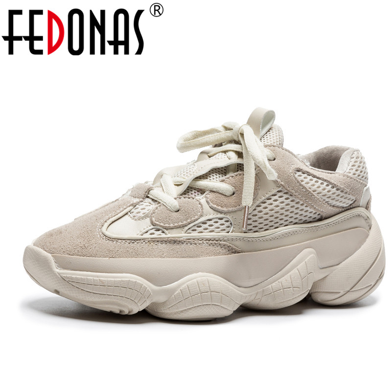 FEDONAS Punk Women Platforms Flats Shoes Fashion Breathable Comfort Casual Shoes Ladies Lace Up Round Toe Flats Shoes Woman цена 2017