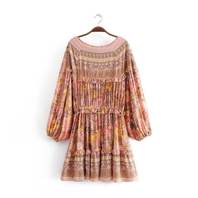 TEELYNN comprida Hygia vestidos 15