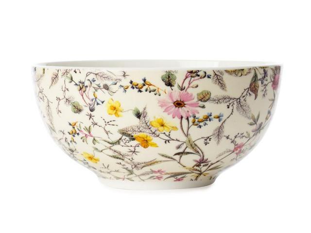 Салатник MAXWELL & WILLIAMS, William Kilburn, Летние цветы, 16 см