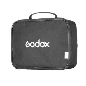 Image 5 - Đèn Flash Godox 80*80 cm/60*60 cm/50*50 cm/40*40 cm s loại có Softbox Túi Lưu Trữ Di Động Mang Theo Túi (Mang Chỉ Có Túi)