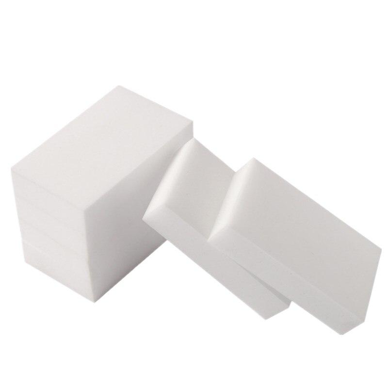 Image 5 - 5/10/20pc Melamine Sponge Magic Sponge Eraser Melamine Cleaner for Kitchen Office Bathroom Cleaning Nano Sponges 10*7*3/10x6x2cm-in Sponges & Scouring Pads from Home & Garden