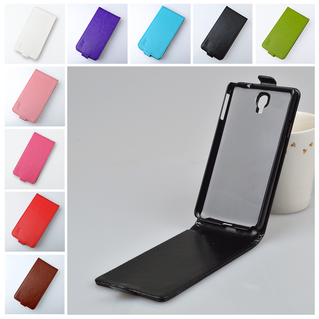 Fashion Flip PU Leather Case for Samsung Galaxy Note 3 Neo N750 N7505 N7502 SM-N750 SM-N7505 Cover Vertical Magnetic Phone Bag