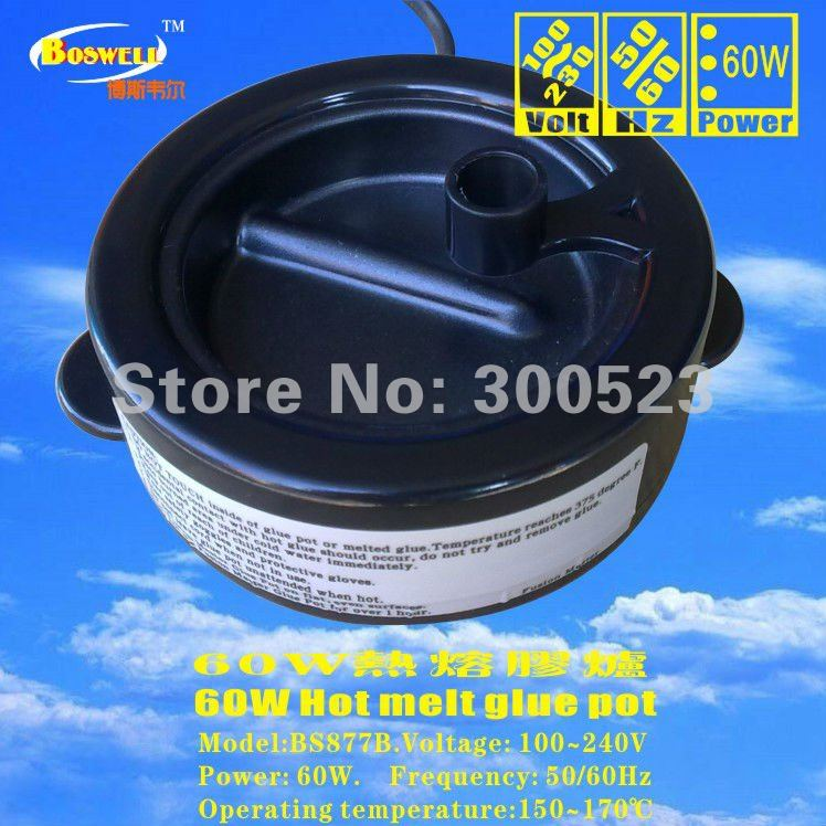 Aliexpress buy 60w 220 240v uk plug thermostat glue pot aliexpress buy 60w 220 240v uk plug thermostat glue pot hair extension tools 1pcslot free shipping from reliable tool tool suppliers on geli tools pmusecretfo Images
