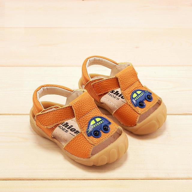 Mocasines de cuero Zapatos de Bebé Primeros Caminante De Goma Sacrpette Neonata Niños Zapatos Para los Primeros Pasos Del Bebé Botas Botines 603126