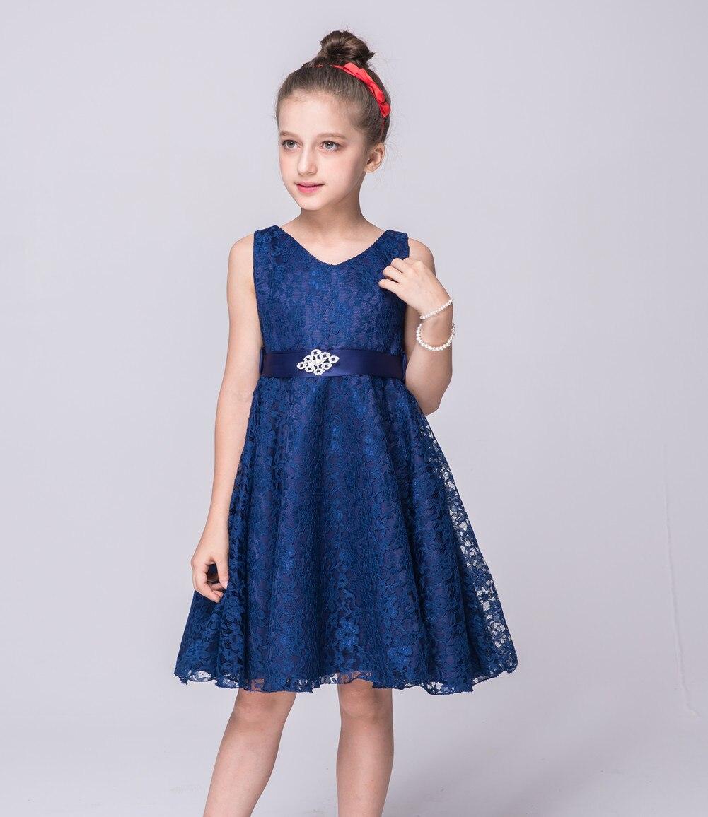 Dress Gown Costume Kids 51