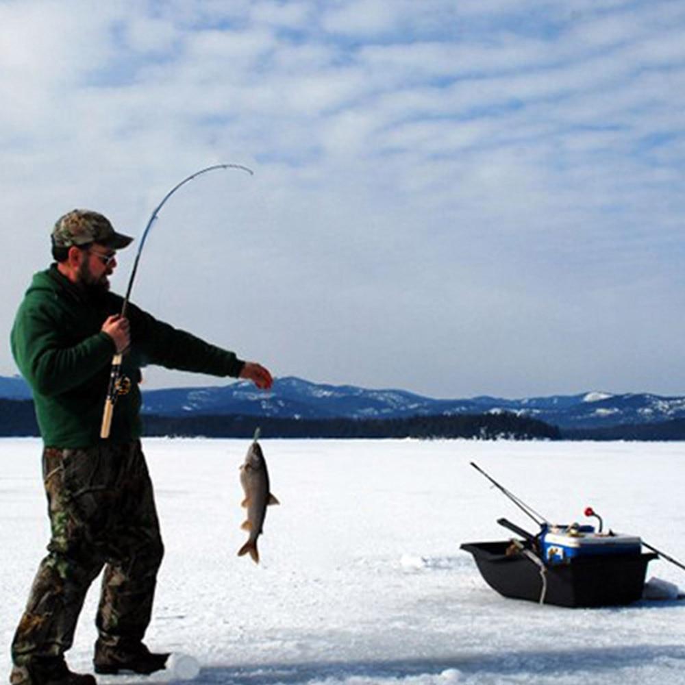 haste com molinete linha pesca conjunto de engrenagem pesca 05