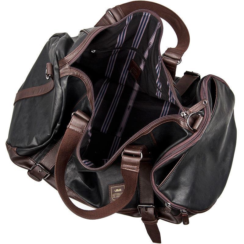 de ombro zipper sólidos 140085 Ocasião : Versátil