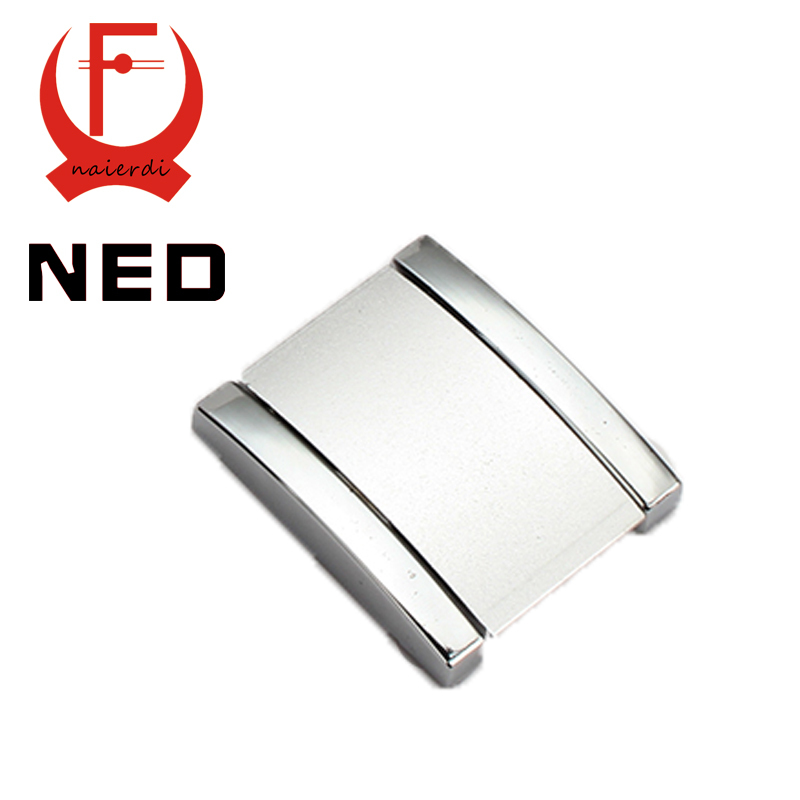 Brand NED 10PCS Hole Pitch 32MM Aluminum Alloy Hidden Handles Drawer Door Furniture Wardrobe Knobs Pull Cabinet Kitchen Hardware furniture drawer handles wardrobe door handle and knobs cabinet kitchen hardware pull gold silver long hole spacing c c 96 224mm