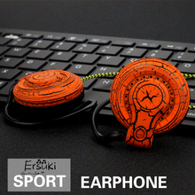 Subwoofer Earphone Stereo Headphone Ear Hook 3.5mm Headset For Mobile Phone Headset Factory Price Wholesale