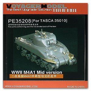 KNL HOBBY Voyager modèle PE35208 M4A1