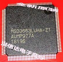 100% חדש ומקורי MSD3663LUHA Z1 MSD3663LUHA MSD3663