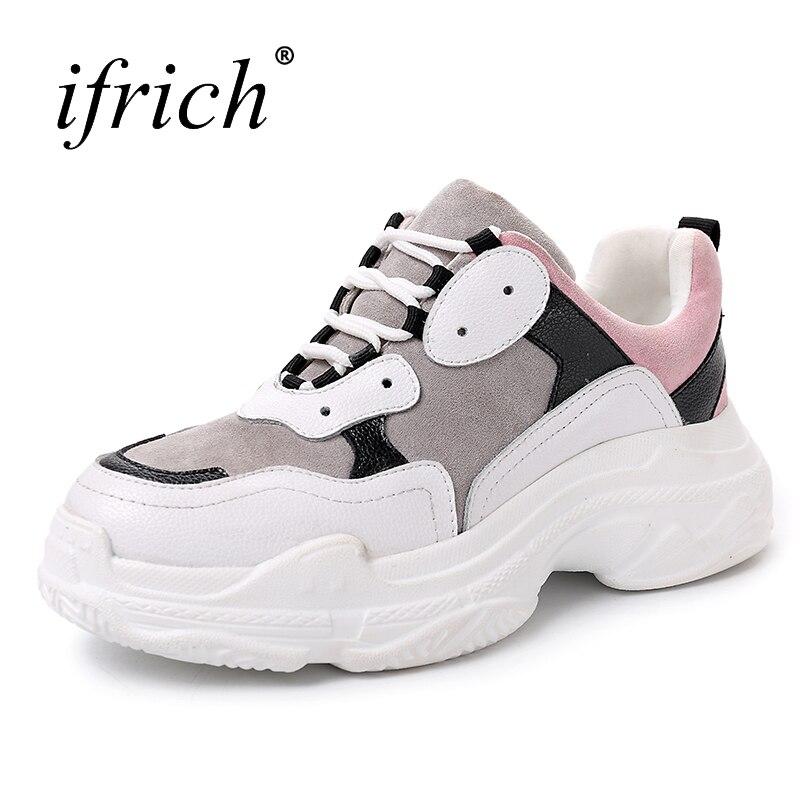 Δημοφιλή 2018 Γυναικεία παπούτσια μεγέθους 35-39 μαύρα γκρι ... 7ecbc07db7f